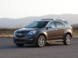 Chevrolet Equinox Repair
