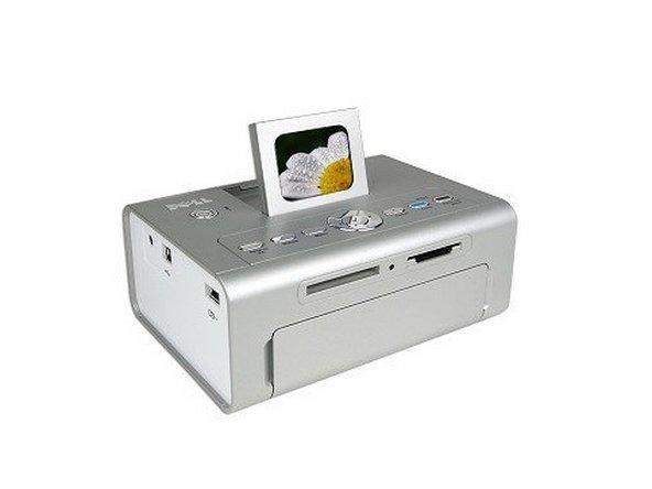 Dell Printer Repair Ifixit