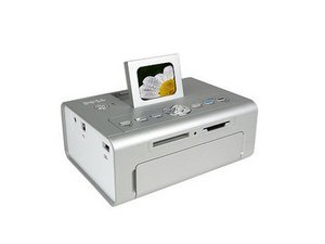Dell Photo Printer 540 Repair