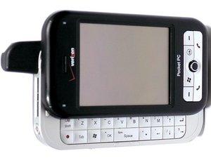 UTStarcom XV6700