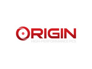 Origin PC Laptop