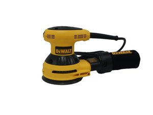 DeWalt D26451 Troubleshooting