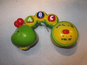 Vtech Rolliraupe