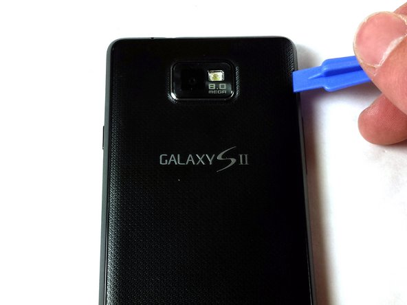 Samsung Galaxy S II Micro-USB Port Replacement