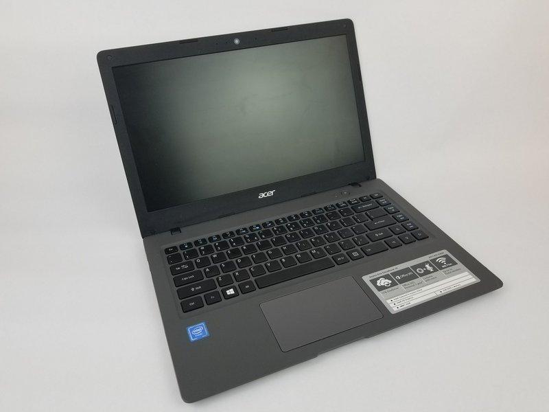 acer aspire one cloudbook 14 ao1 431 c8g8 repair ifixit rh ifixit com Whatsapp Na Netbook Acer manual do netbook acer aspire one em portugues