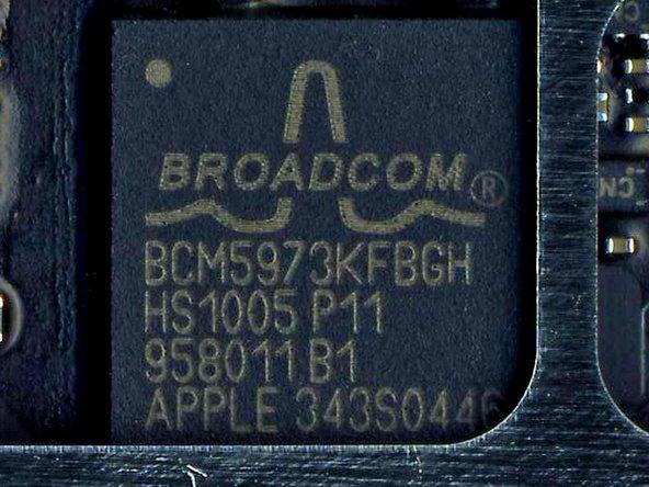 Broadcom BCM5973KFBGH HS0951P11 952280 B1