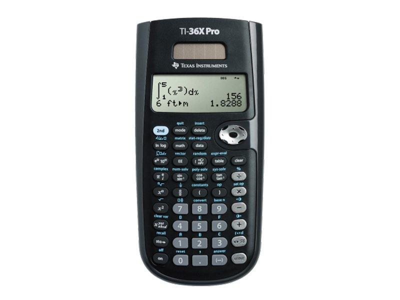 Texas Instruments TI-36X Pro - iFixit