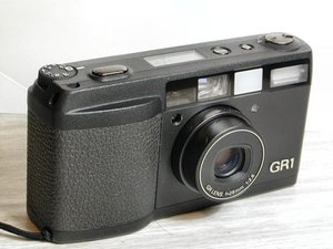 Ricoh GR-1