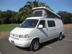 Volkswagen Transporter T4 Repair