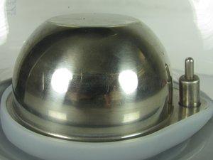 Heating Dome