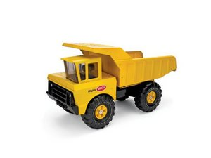 Tonka Truck Repair