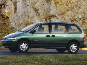 1996-2000 Chrysler Voyager Repair