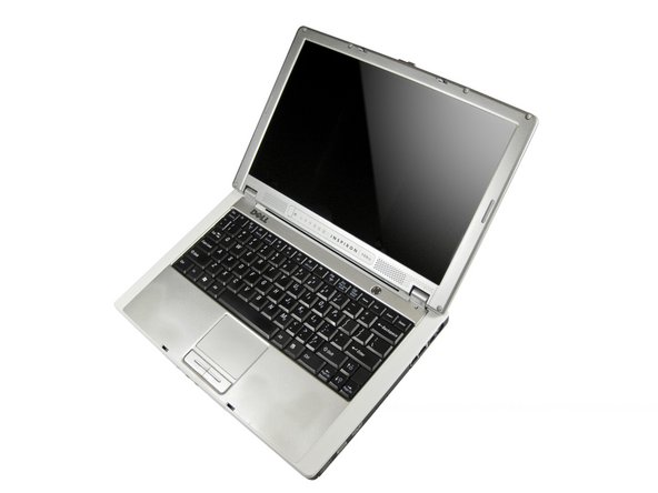 dell inspiron repair ifixit rh ifixit com Dell Inspiron Desk Top Dell Inspiron 600 Desktop Behind View