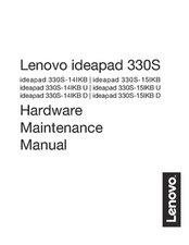 ideapad 330S -14 15IKB HMM