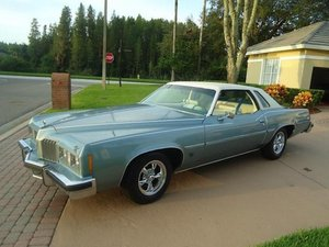 1973-1977 Pontiac Grand Prix Repair