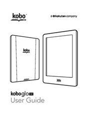Kobo Glo HD User Guide