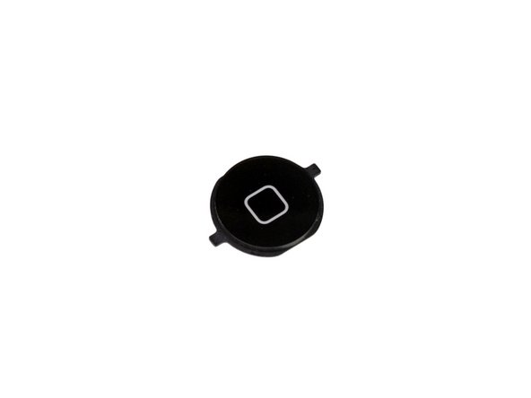 iPhone 4S Home Button Replacement