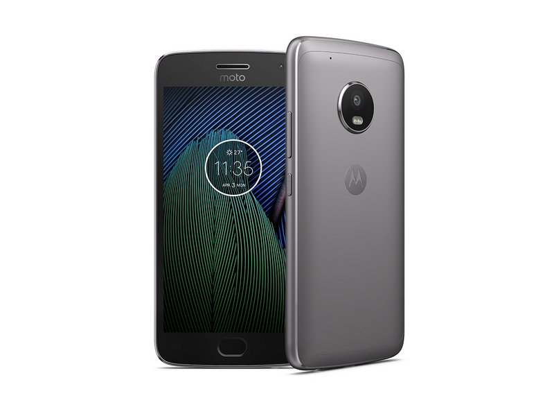 Motorola Moto G5 Plus - iFixit
