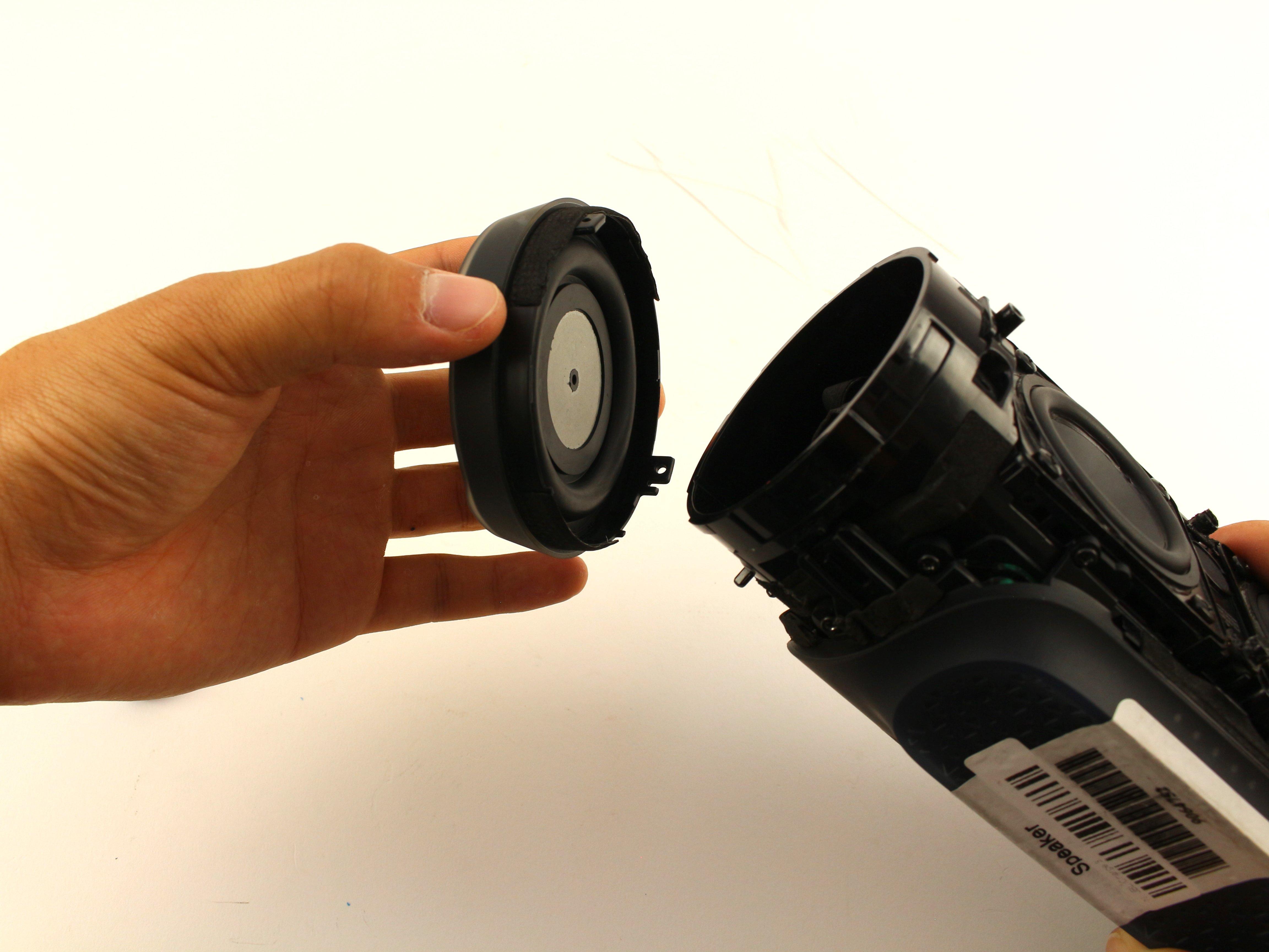 JBL Charge 3 Passive Radiators Replacement - iFixit Repair Guide