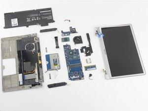 "Samsung Series 9 15"" Repairability Assessment"