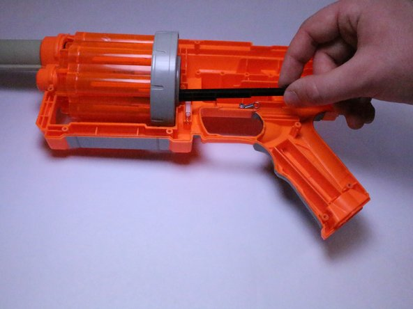 Nerf Dart Tag Furyfire Chamber Replacement