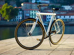 Vanmoof No 3 Repair