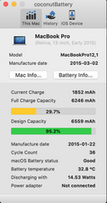 Internal SSD auto Unmounted, and issue in boot  - MacBook