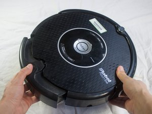 iRobot Roomba 551 Dirt Bin Replacement