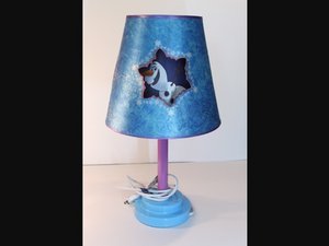 Lamp Pull Chain