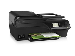 HP Officejet 4620 Repair