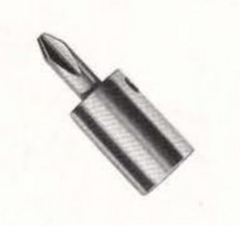 Phillips screwdriver bit history