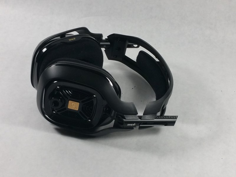 SOLVED: Having a static issue - Astro A40 TR - iFixit