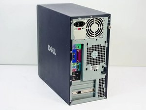 Dell Dimension 2300 Repair