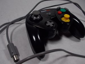 G3 Gamecube Controller Troubleshooting
