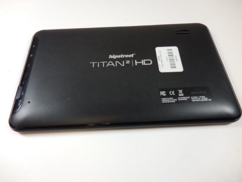 Hipstreet Titan 2 HD Repair - iFixit