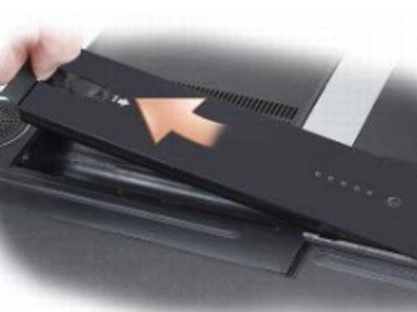 XPS M2010 MXP061 Batería del Sistema  Reemplazo
