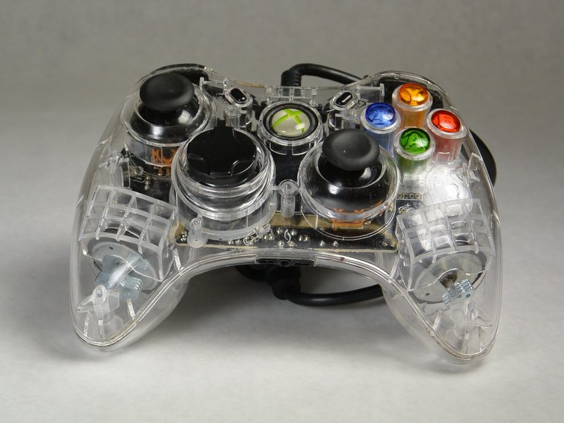 PDP Afterglow Wired Xbox 360 Controller Repair - iFixit on