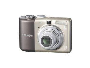 Canon PowerShot A1000 IS Repair