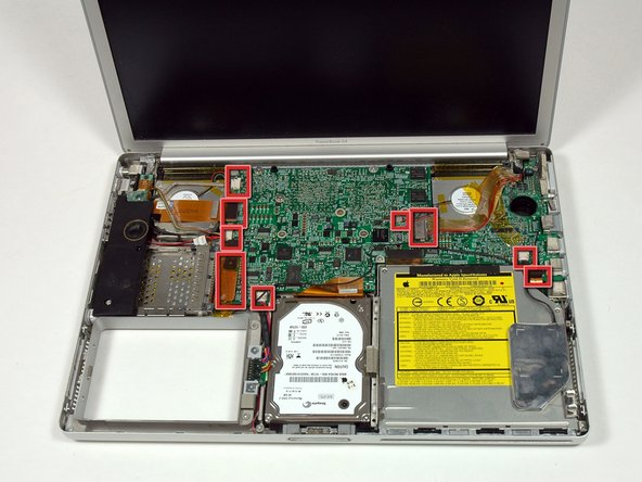 Image 1/1: Some red boxes include two cable connectors.