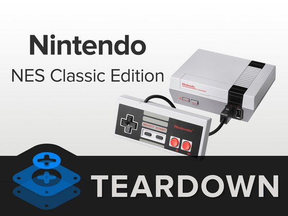 More than 30 years after the release of the original NES console, Nintendo delights us with a fun-sized version of this classic.