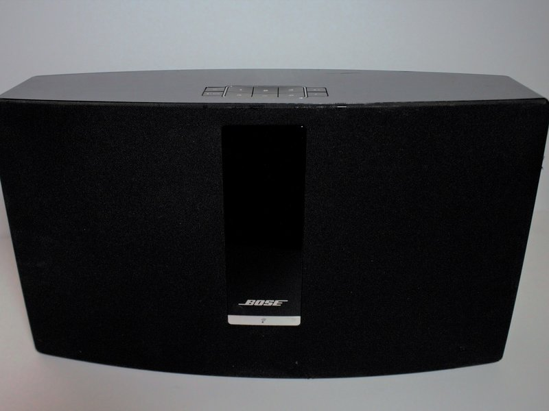 BOSE SoundTouch 30 Troubleshooting - iFixit