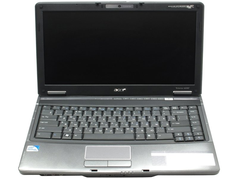 Acer Extensa 4630 Notebook ALPS Touchpad Download Driver