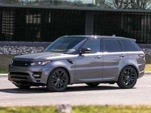 Land Rover Range Rover Sport Repair