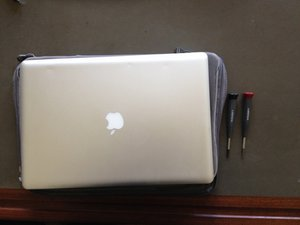 "MacBook Pro 17"" Unibody  fixing noise fan and overheat"