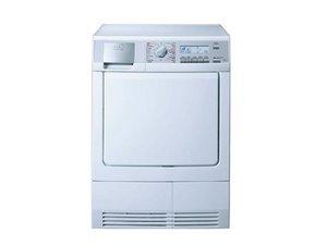 AEG Trockner T56840L Dryer