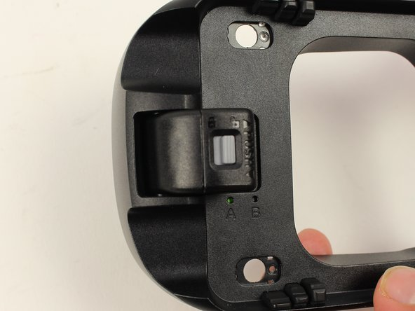 Samsung Gear VR With Controller USB Connector Replacement