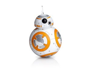 Sphero BB-8 Repair