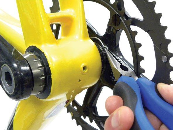 Campagnolo® Power Torque™ Crankset Replacement