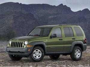 2002-2007 Jeep Liberty