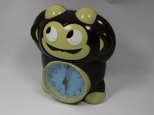 Circo Monkey Alarm Clock Troubleshooting